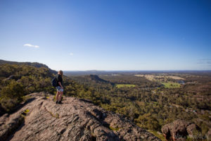 Chatauqua Peak, Grampians National Park